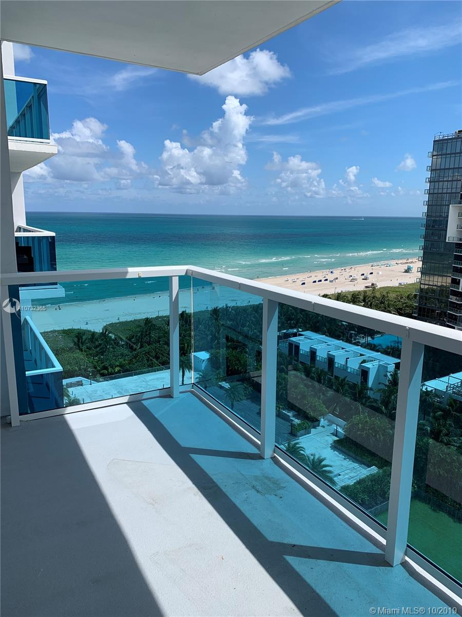 2301  Collins Ave #1502 For Sale A10732365, FL