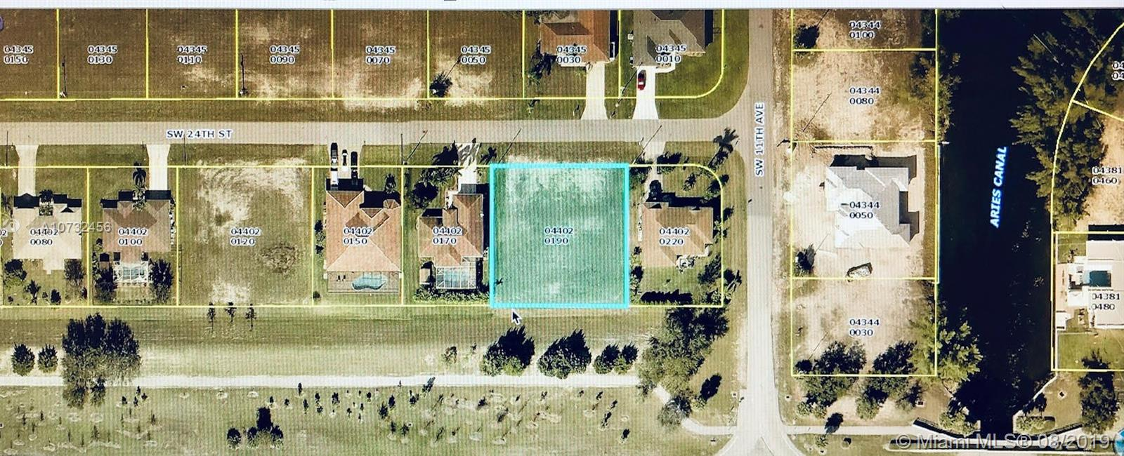 1108 SW 24th st, Other City - In The State Of Florida, FL 33991
