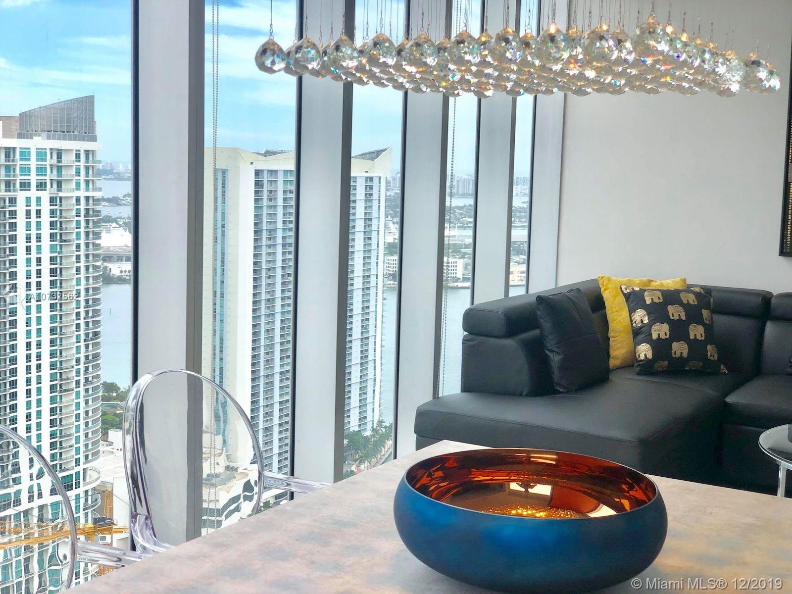 485 Brickell Ave #4304, Miami FL 33131