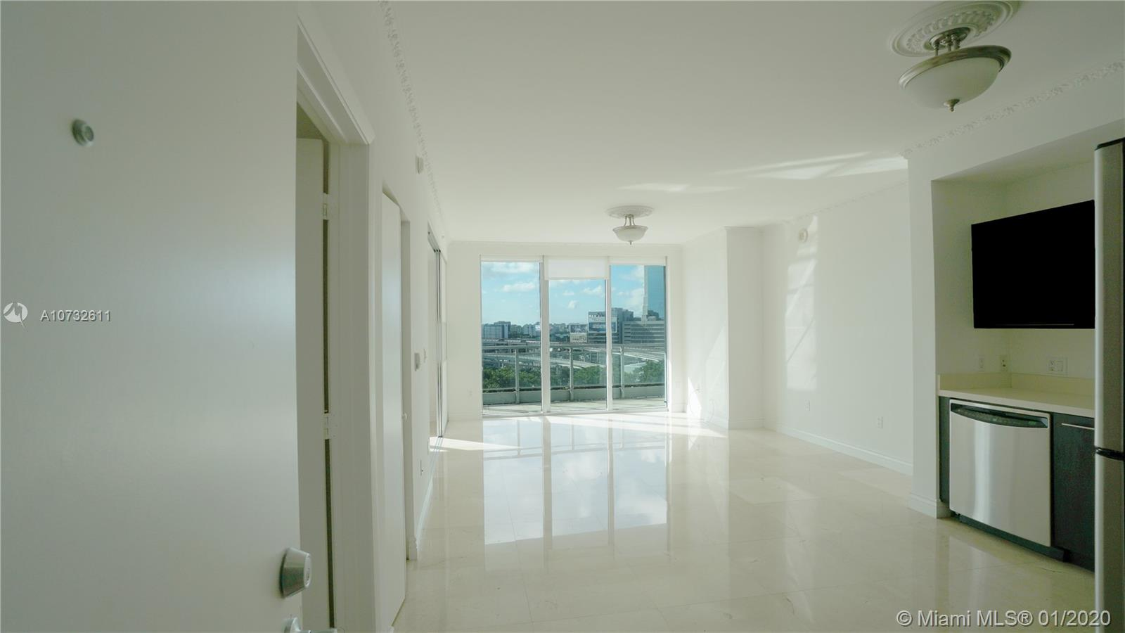 90 SW 3rd St #1110 For Sale A10732611, FL