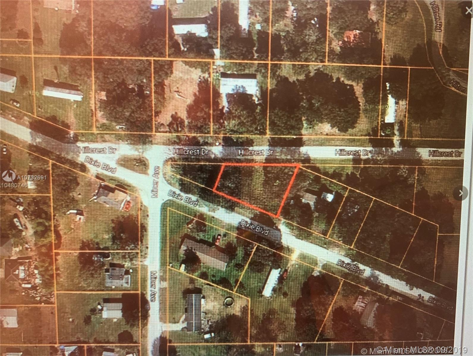 0 Dixie Blvd, Other City - In The State Of Florida, FL 33834