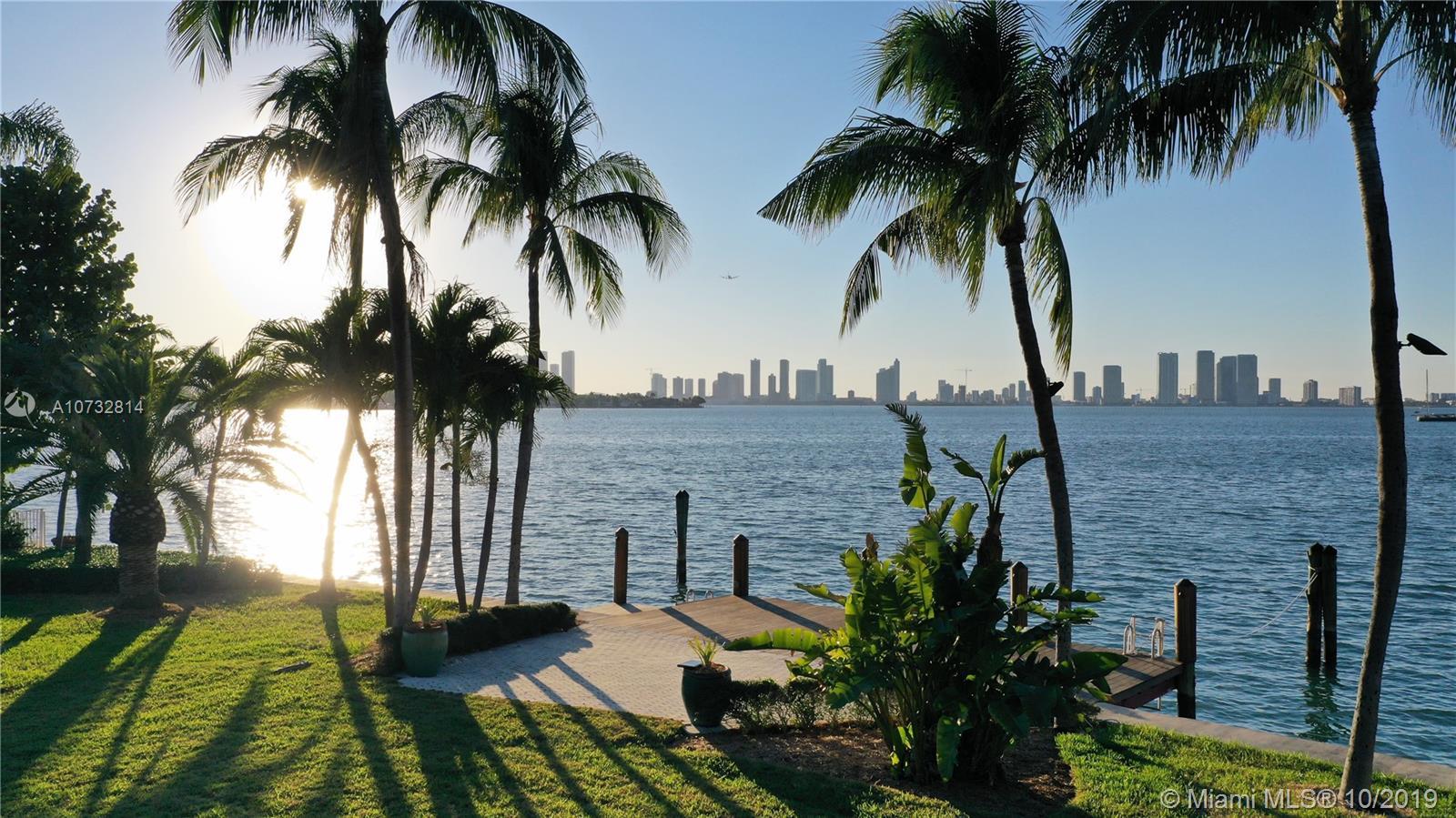 2142 Bay Ave, Miami Beach FL 33140