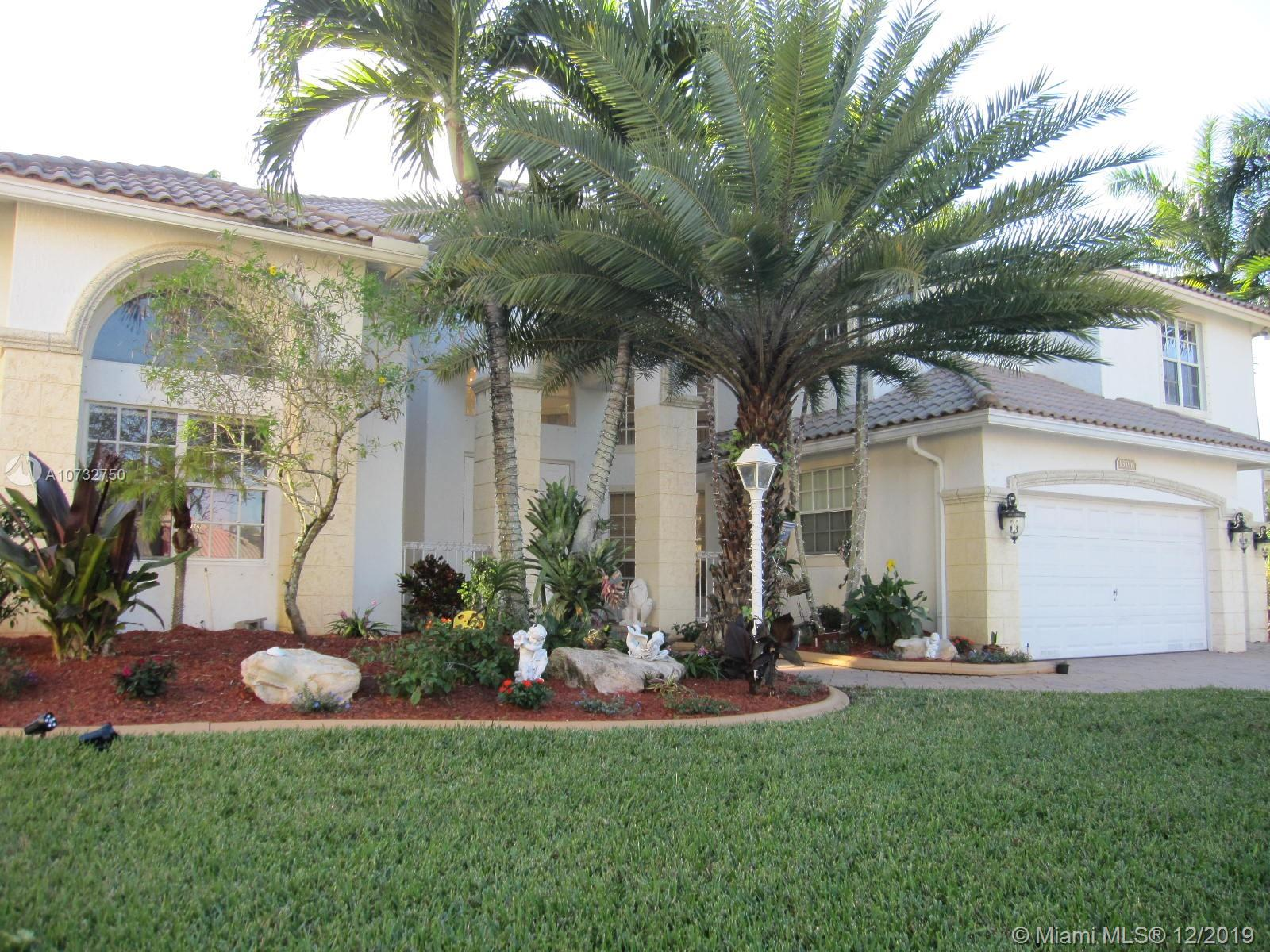 13796 NW 19th St  For Sale A10732750, FL