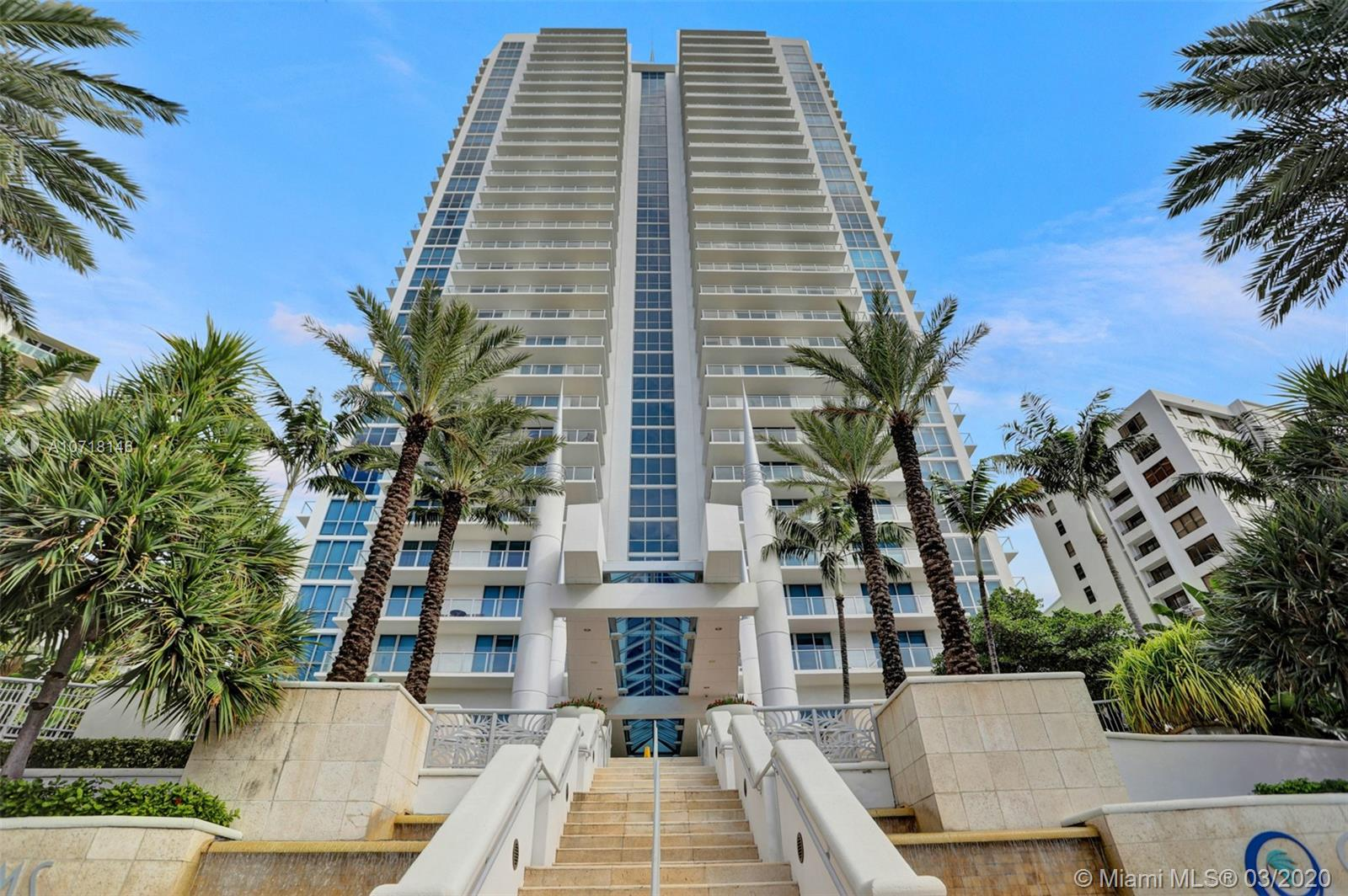 3101 S Ocean Dr #2902 For Sale A10718146, FL