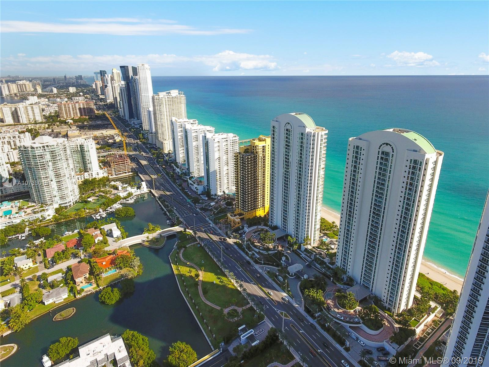 16051 COLLINS AV 2302, Sunny Isles Beach, FL 33160