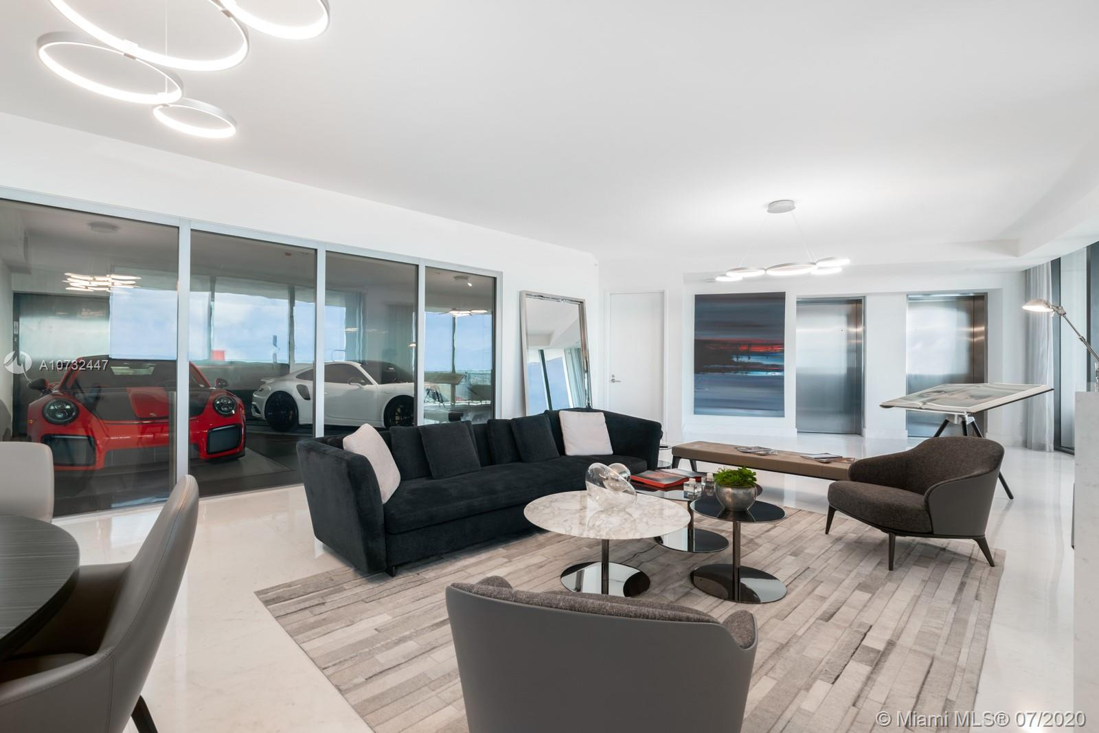 18555  Collins Ave #3203 For Sale A10732447, FL