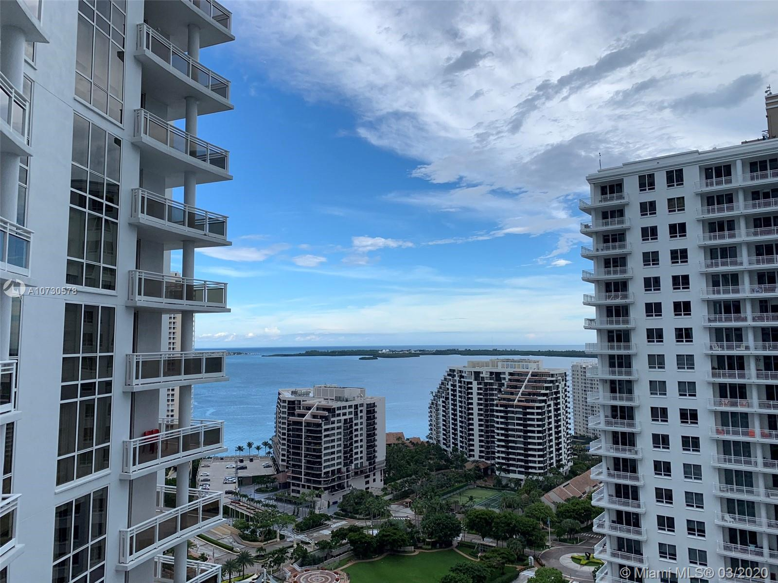 901  Brickell Key Blvd #2702 For Sale A10730578, FL