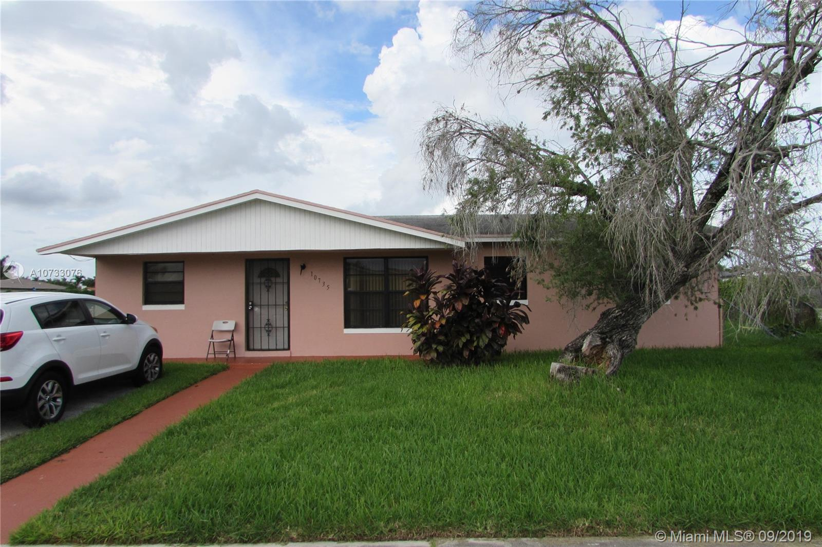 10735 SW 141st Ln  For Sale A10733076, FL