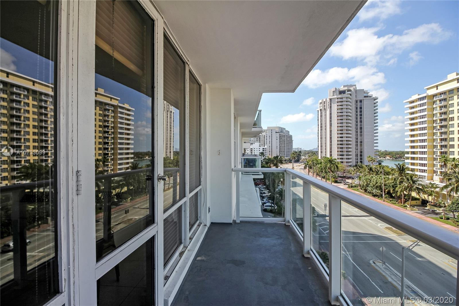 5601  Collins Ave #716 For Sale A10733099, FL
