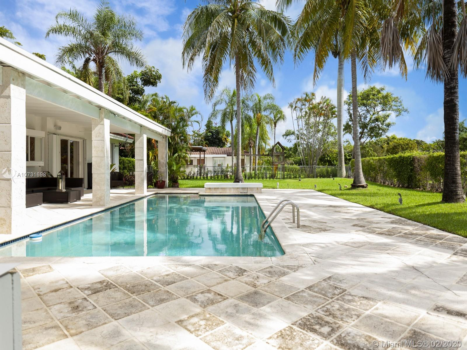10225 SW 71st Ave  For Sale A10731698, FL