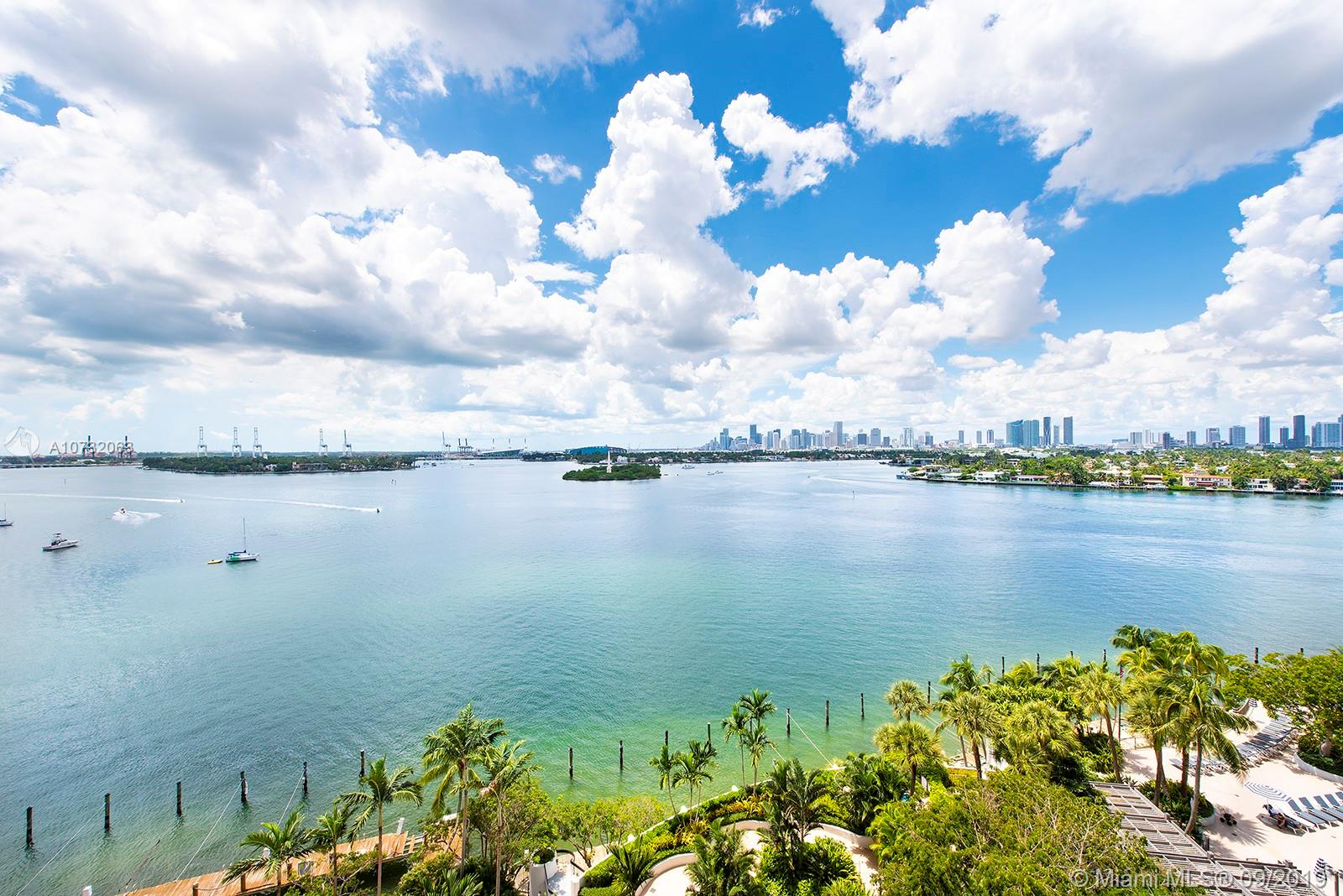 9  Island Ave #1205 For Sale A10732063, FL
