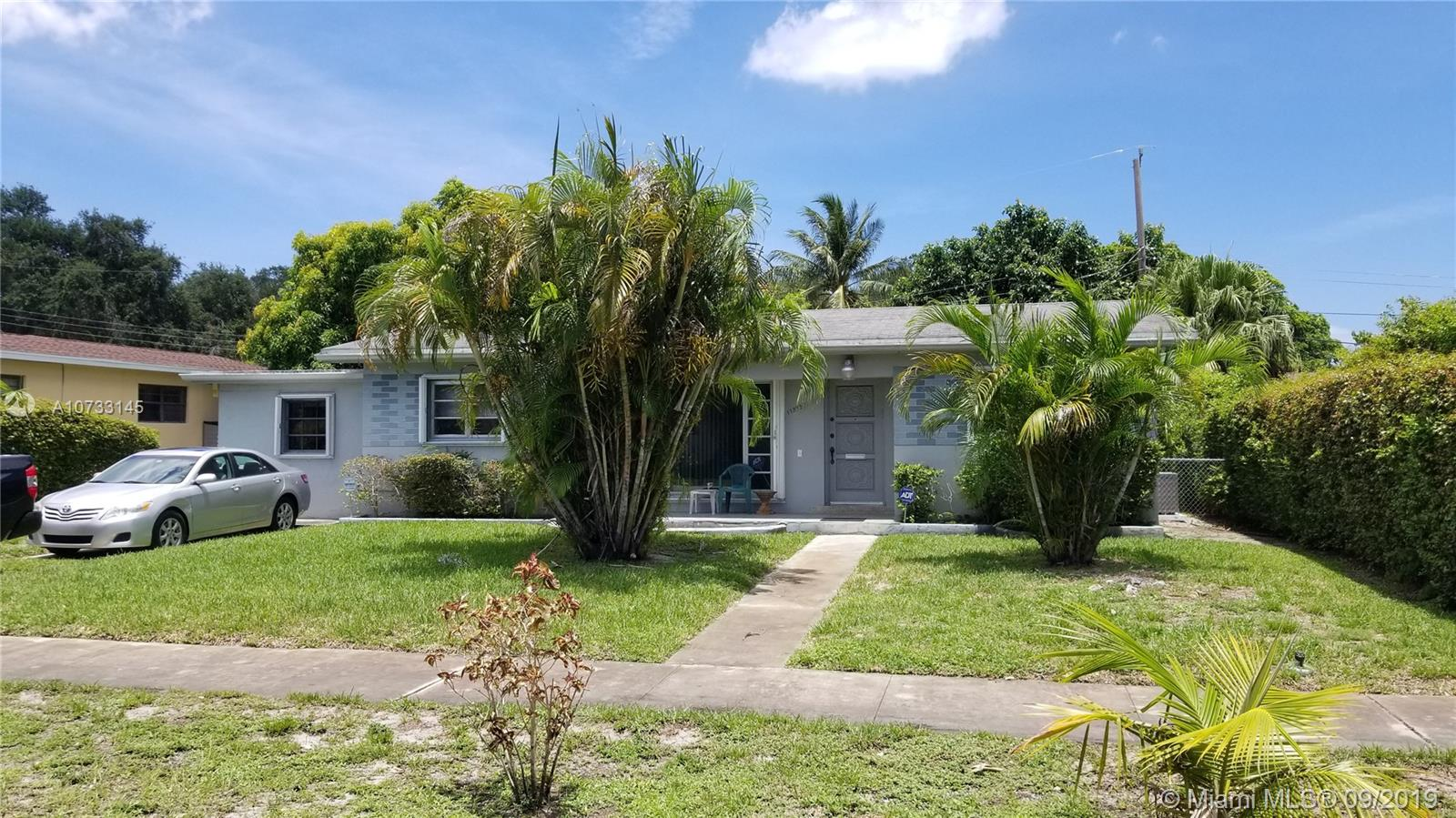 17335 N E 12th Ave  For Sale A10733145, FL