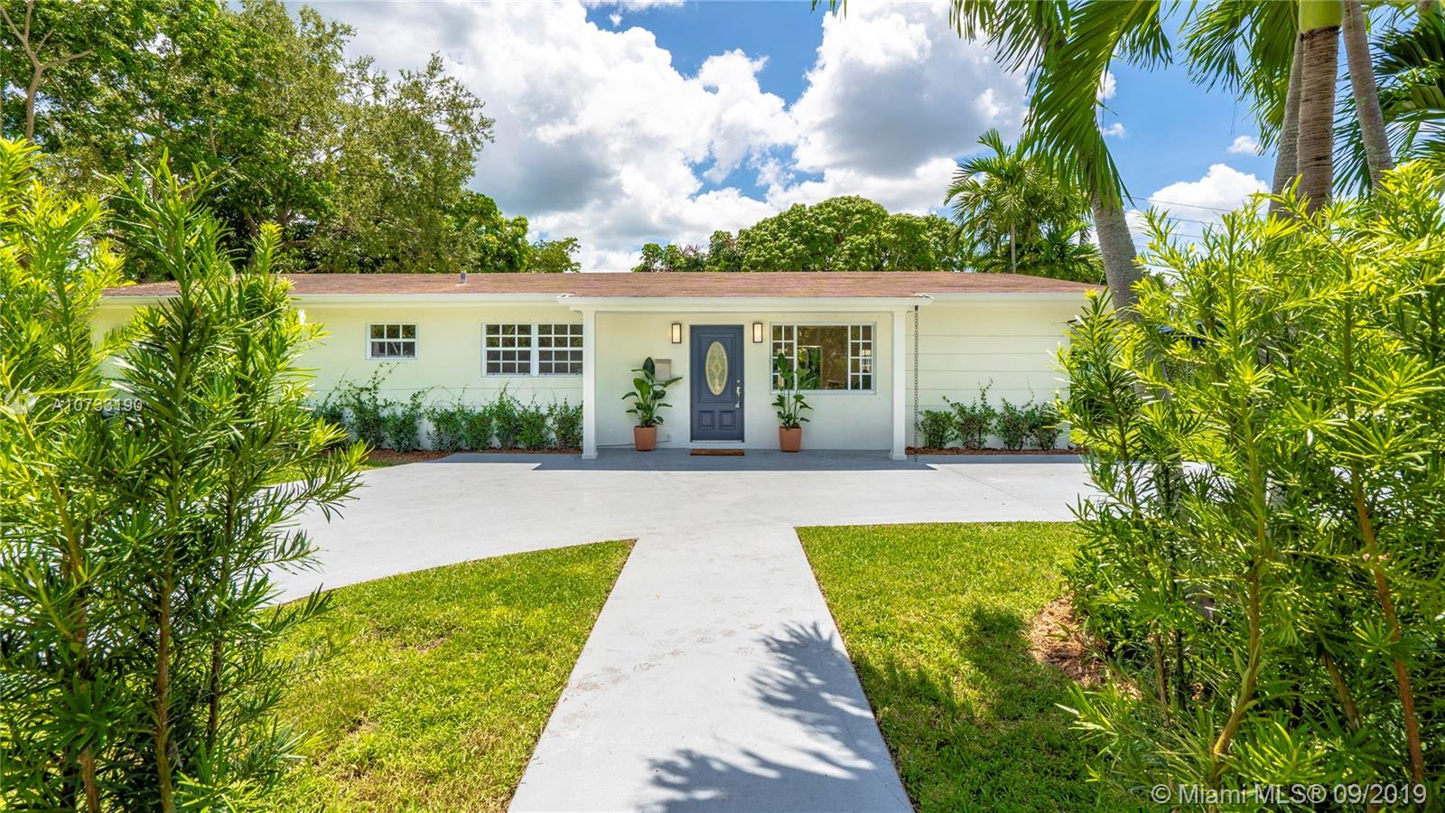 7440 SW 136th St  For Sale A10733190, FL