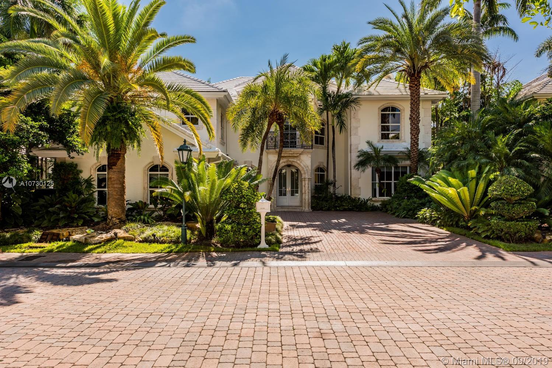 40  Grand Bay Estates Cir  For Sale A10730125, FL