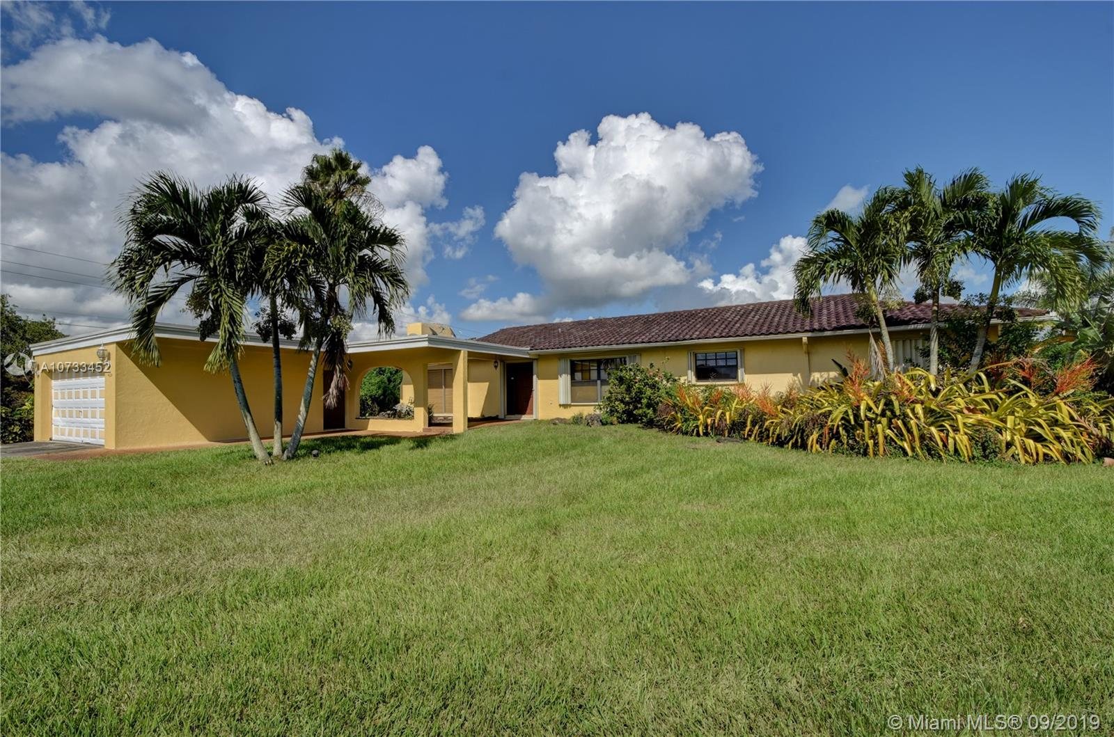 4620 SW 172nd Ave  For Sale A10733452, FL