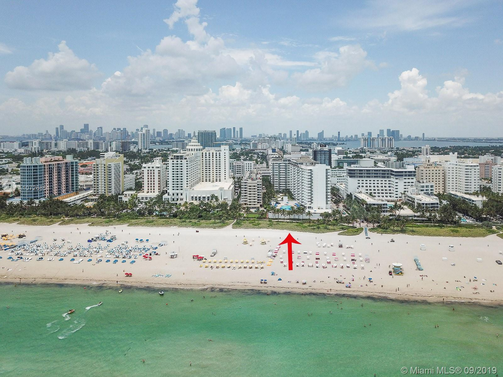 100  Lincoln Rd #515 For Sale A10726854, FL