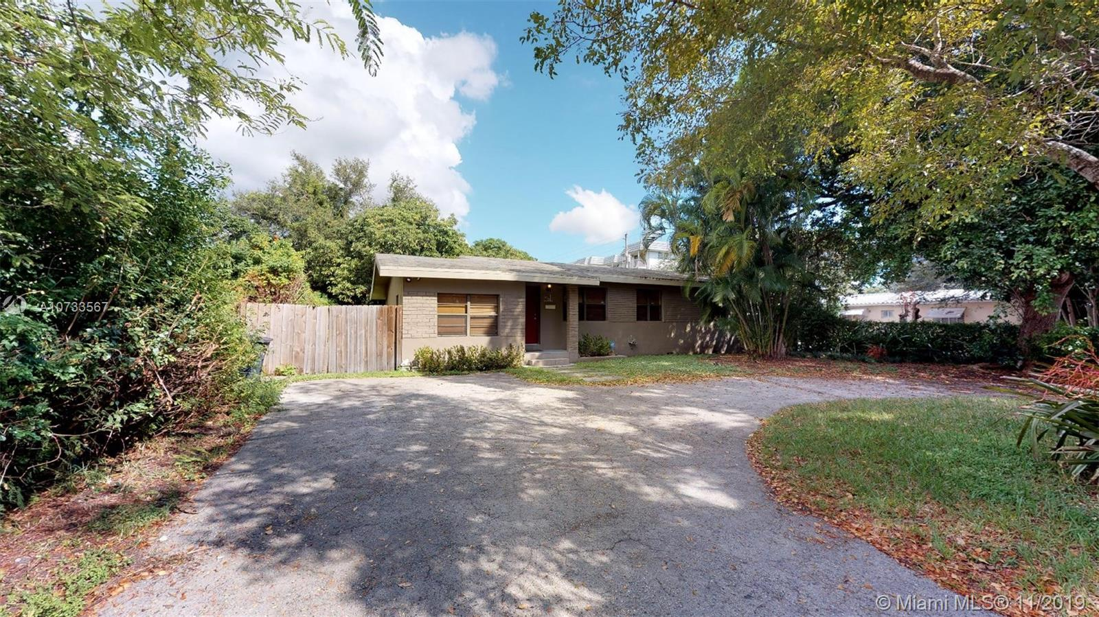1075 NE 122nd St  For Sale A10733567, FL
