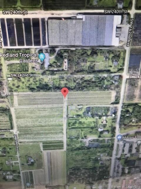 24200 SW 162  For Sale A10733568, FL