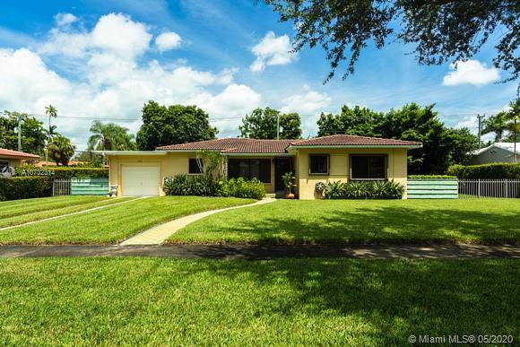 735 NE 94th St  For Sale A10732314, FL