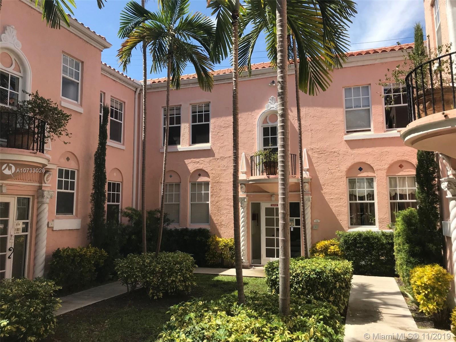 756 Meridian Ave #12A, Miami Beach FL 33139