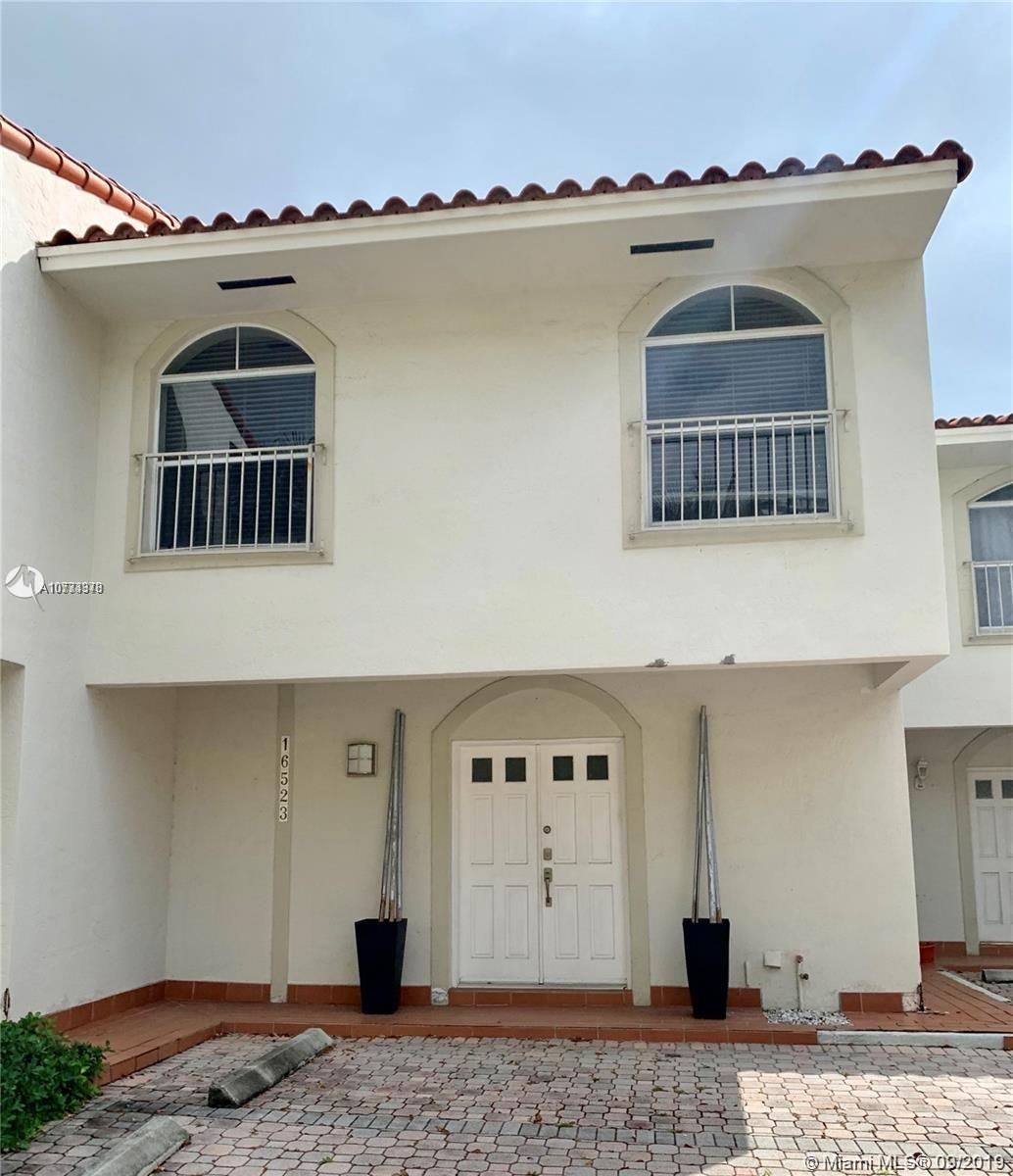 16523 NE 26th Ave #1B For Sale A10733378, FL