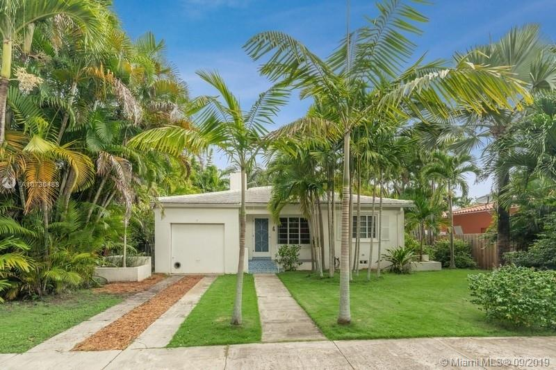 901 N E 72nd Ter  For Sale A10730488, FL
