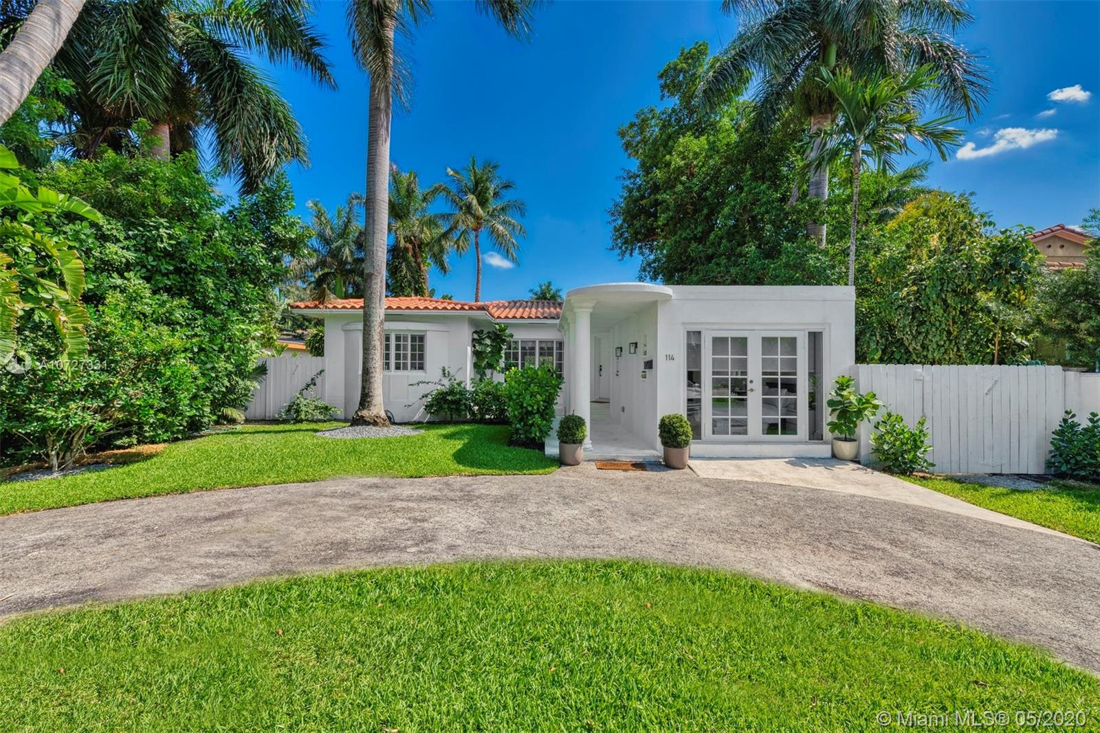 114  Venetian Way  For Sale A10727331, FL