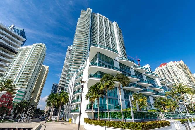 1331  Brickell Bay DR. #501 For Sale A10731920, FL