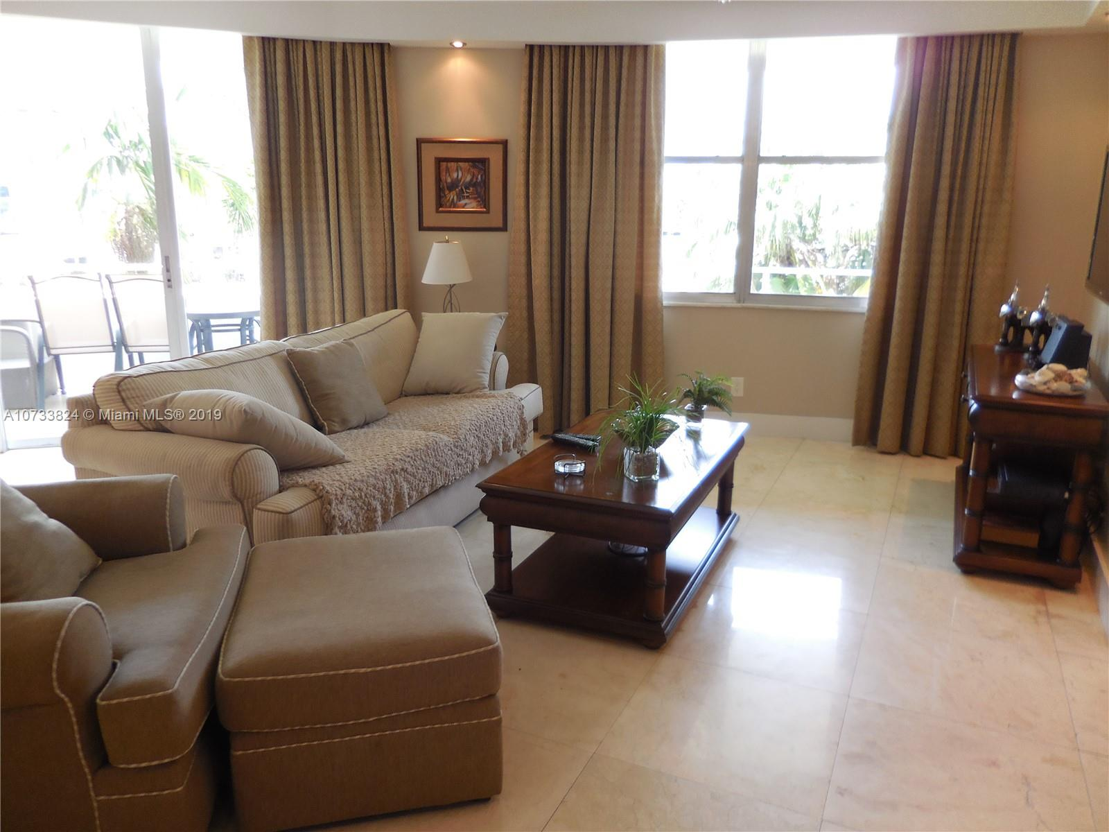 5161  Collins Ave #205 For Sale A10733824, FL