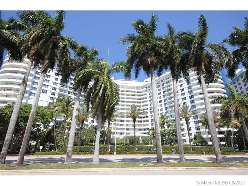 5151  Collins Ave #726 For Sale A10733860, FL