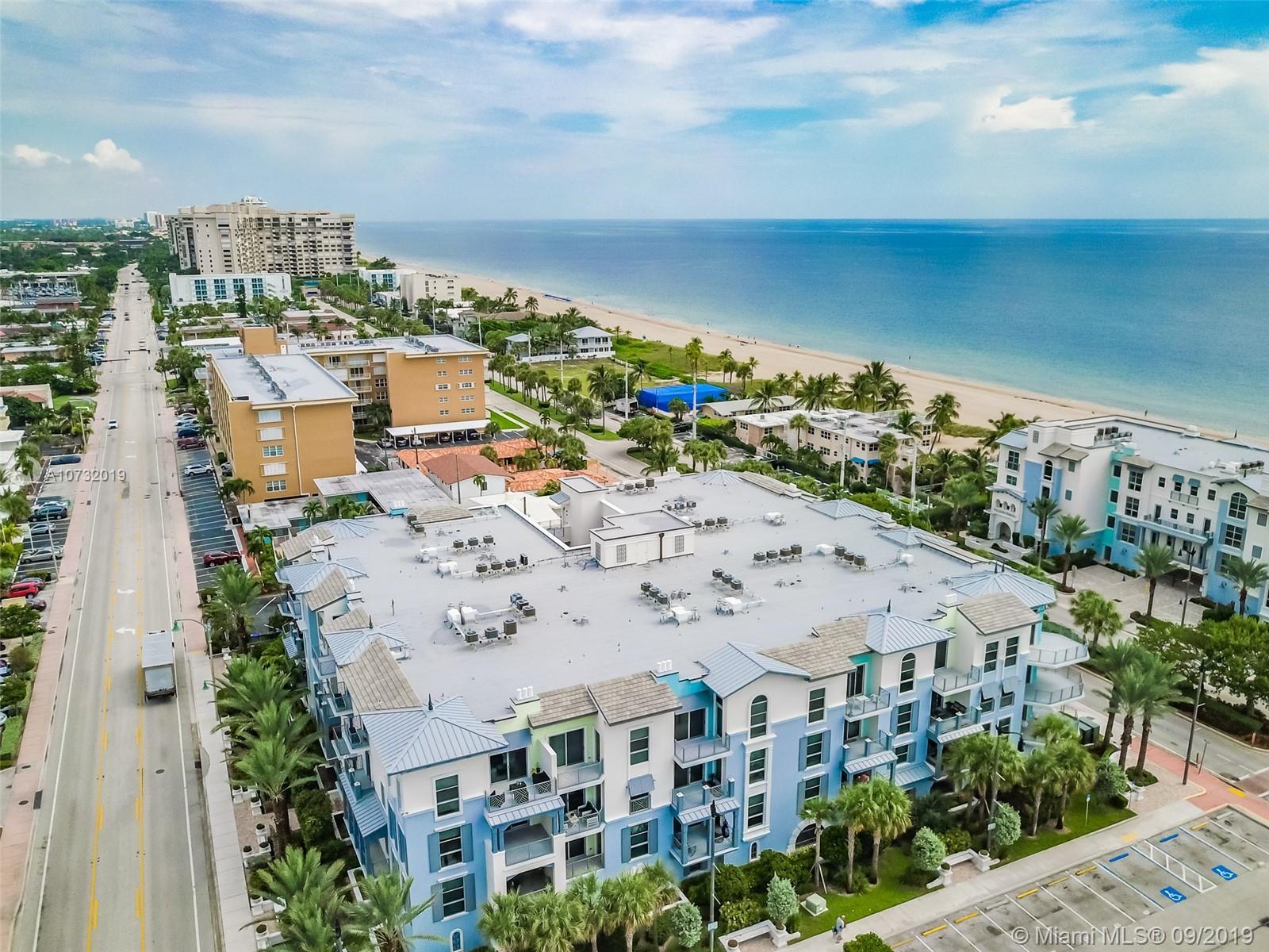 4511  El Mar Drive #411 For Sale A10732019, FL