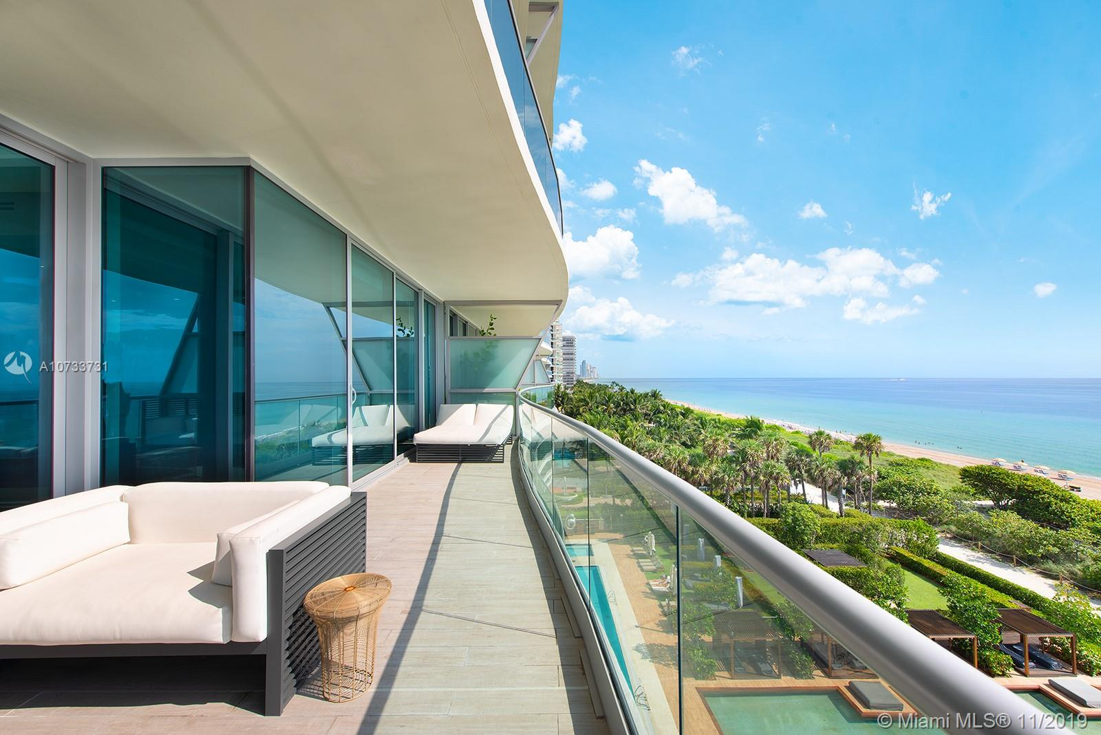 9349  Collins Ave #604 For Sale A10733731, FL