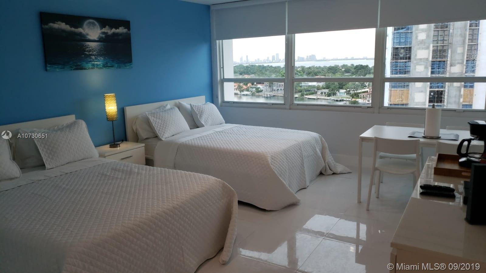 5445  Collins Ave #908 For Sale A10730651, FL