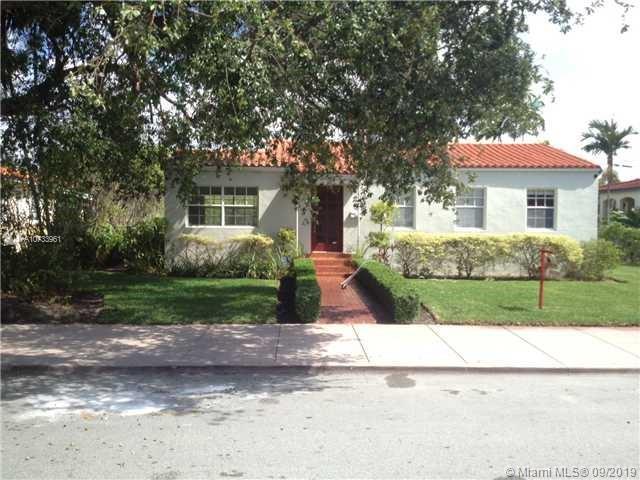 49  Alcantarra Ave  For Sale A10733961, FL