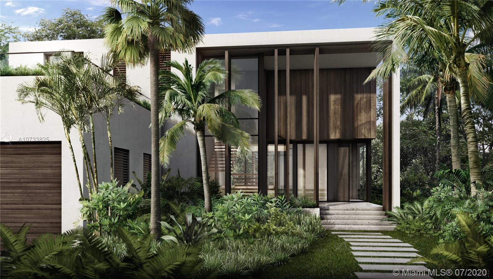 254  Palm Ave  For Sale A10733825, FL