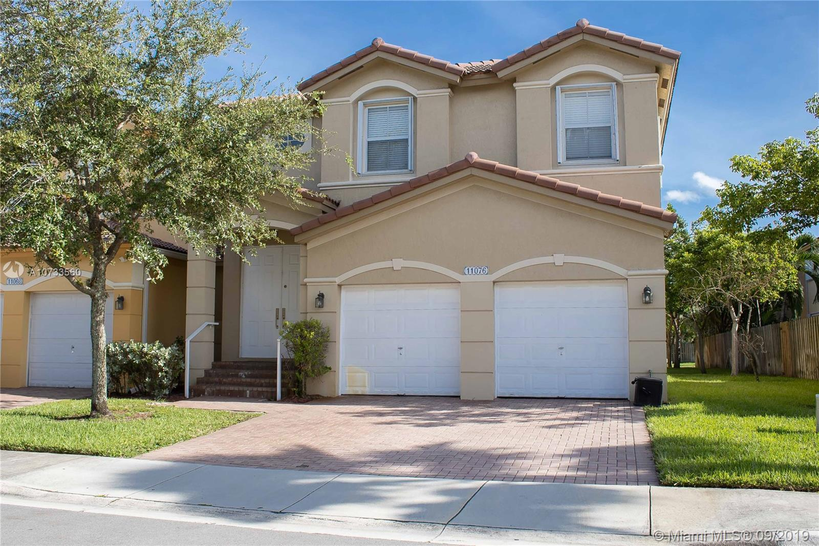 11076 NW 87th Ln  For Sale A10733560, FL