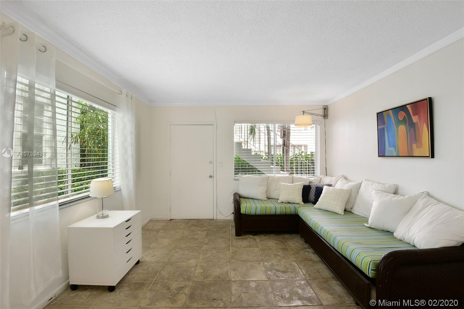 740  11th Street #3C For Sale A10733498, FL
