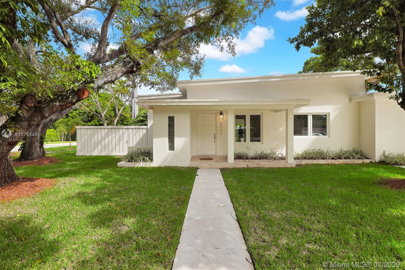 6141 SW 48th St  For Sale A10733481, FL