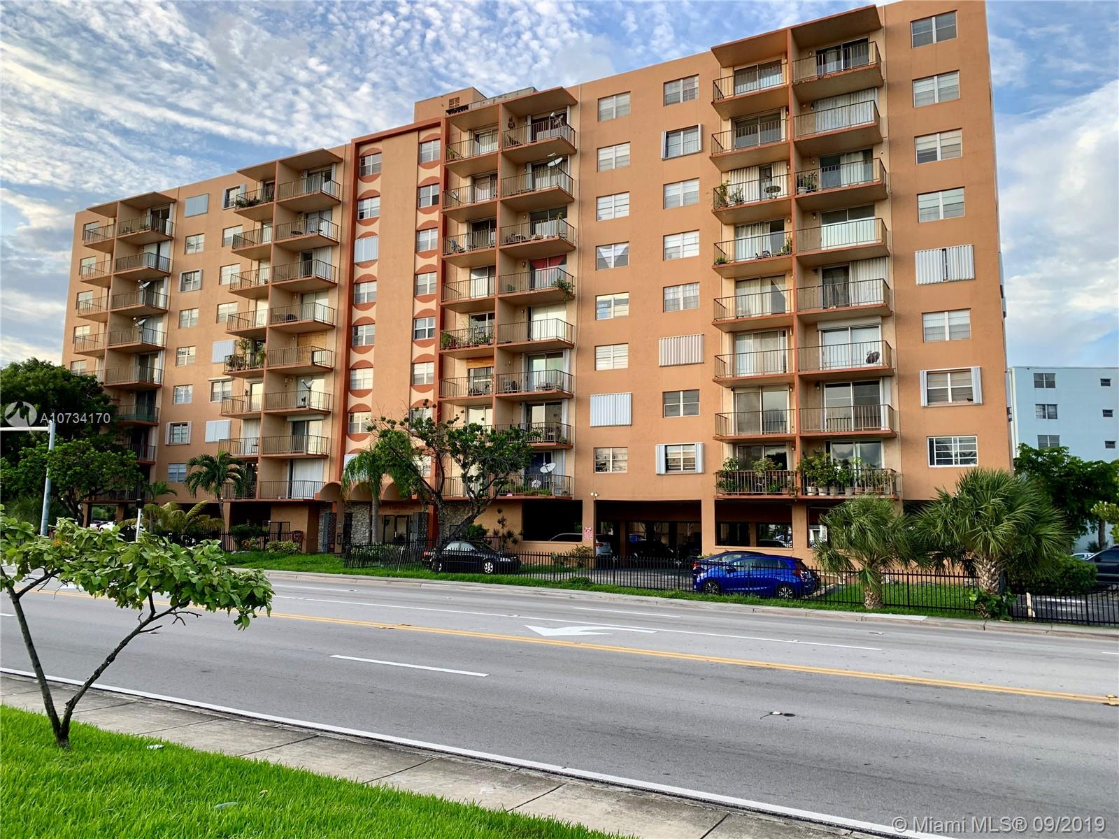 1465 NE 123rd St #615 For Sale A10734170, FL