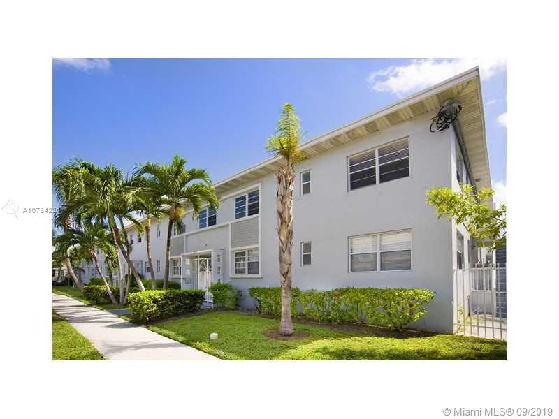 7207  Bay Dr #8 For Sale A10734226, FL