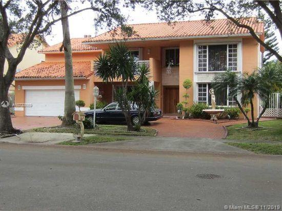 8035 NW 164 Terr  For Sale A10733559, FL