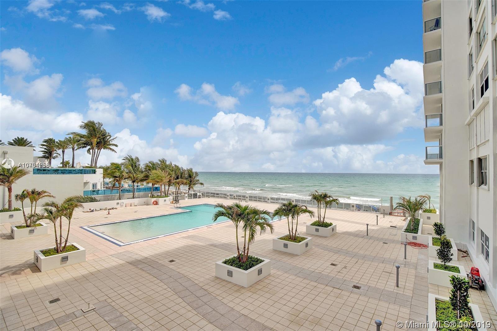 2751 S Ocean Dr #1104N For Sale A10734258, FL