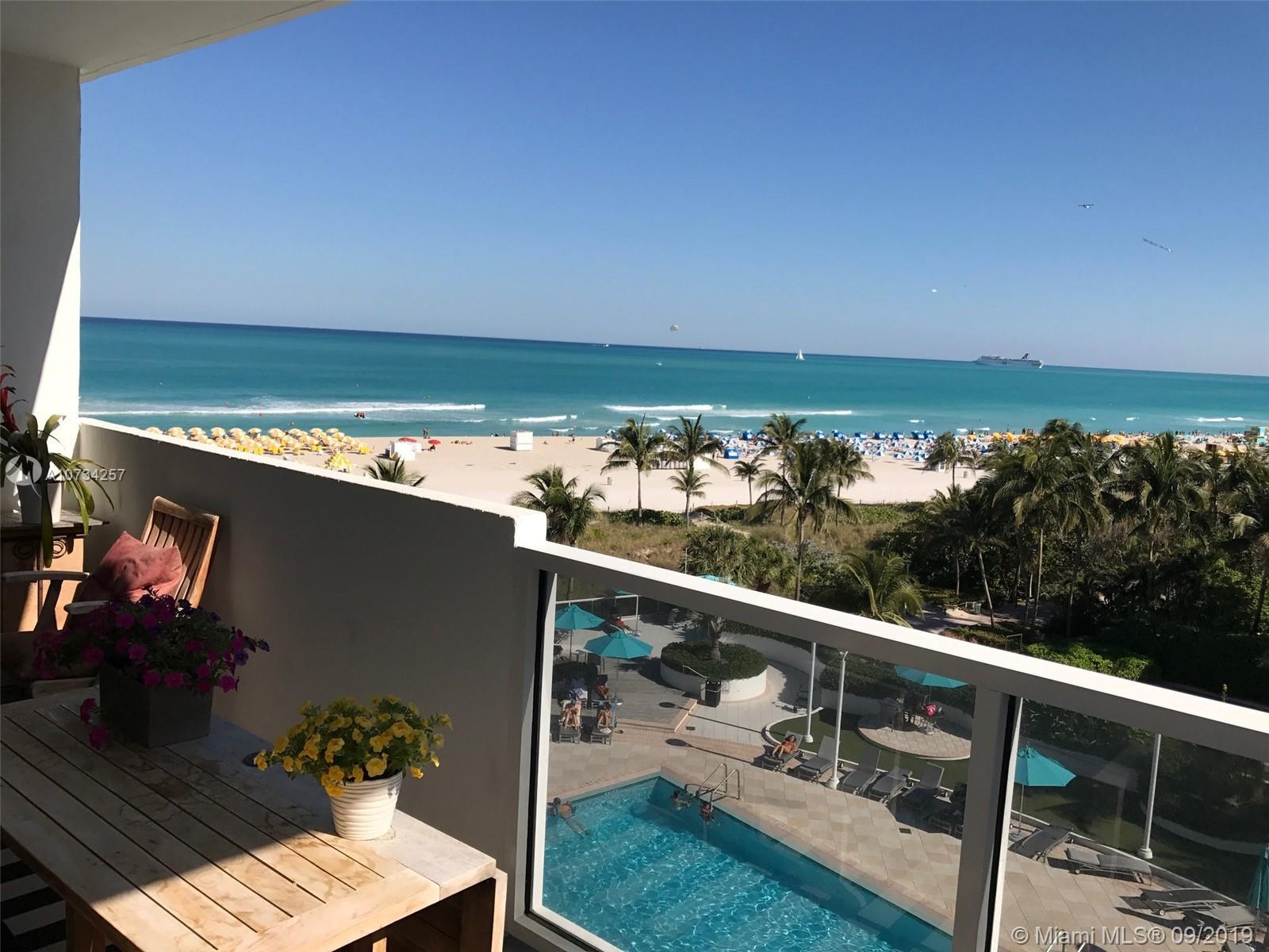 100 Lincoln Rd #644, Miami Beach FL 33139
