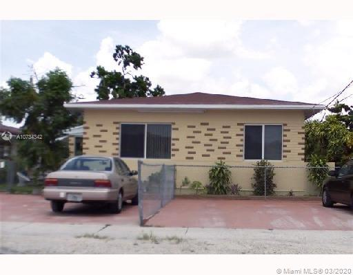 2775 SW 6th St  For Sale A10734342, FL
