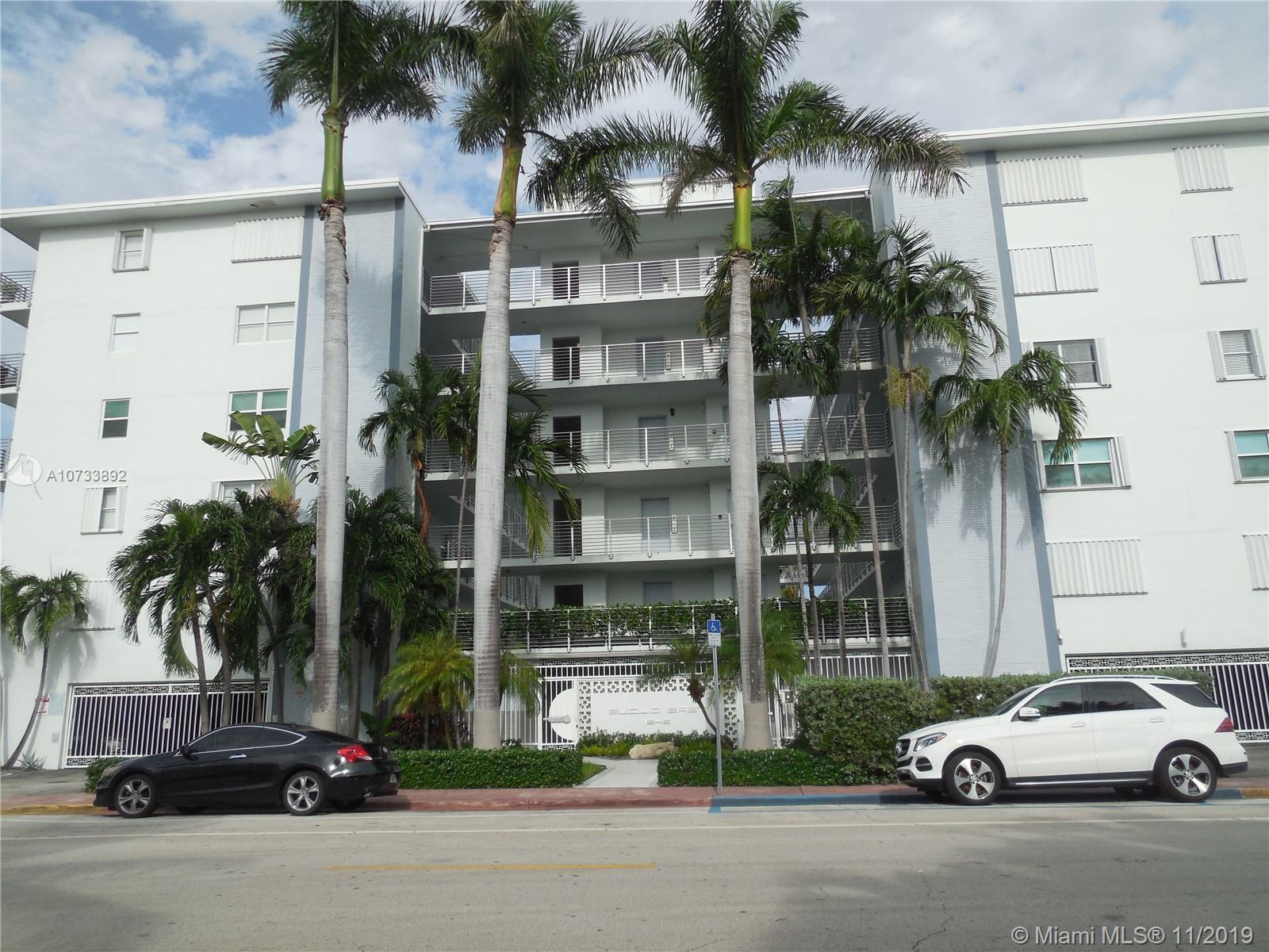 1545  Euclid Ave #3D For Sale A10733892, FL