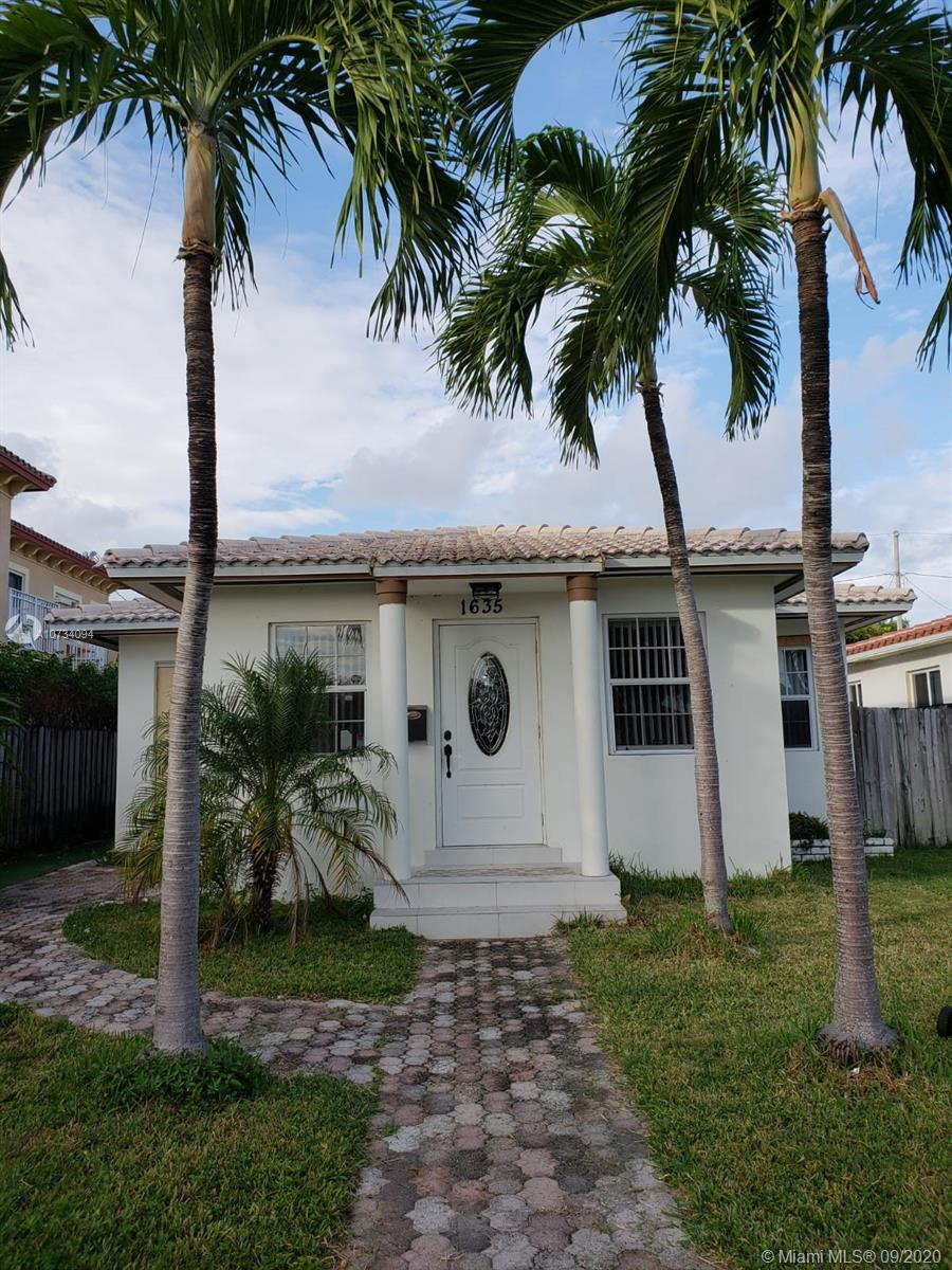 1635  Hollywood Blvd  For Sale A10734094, FL