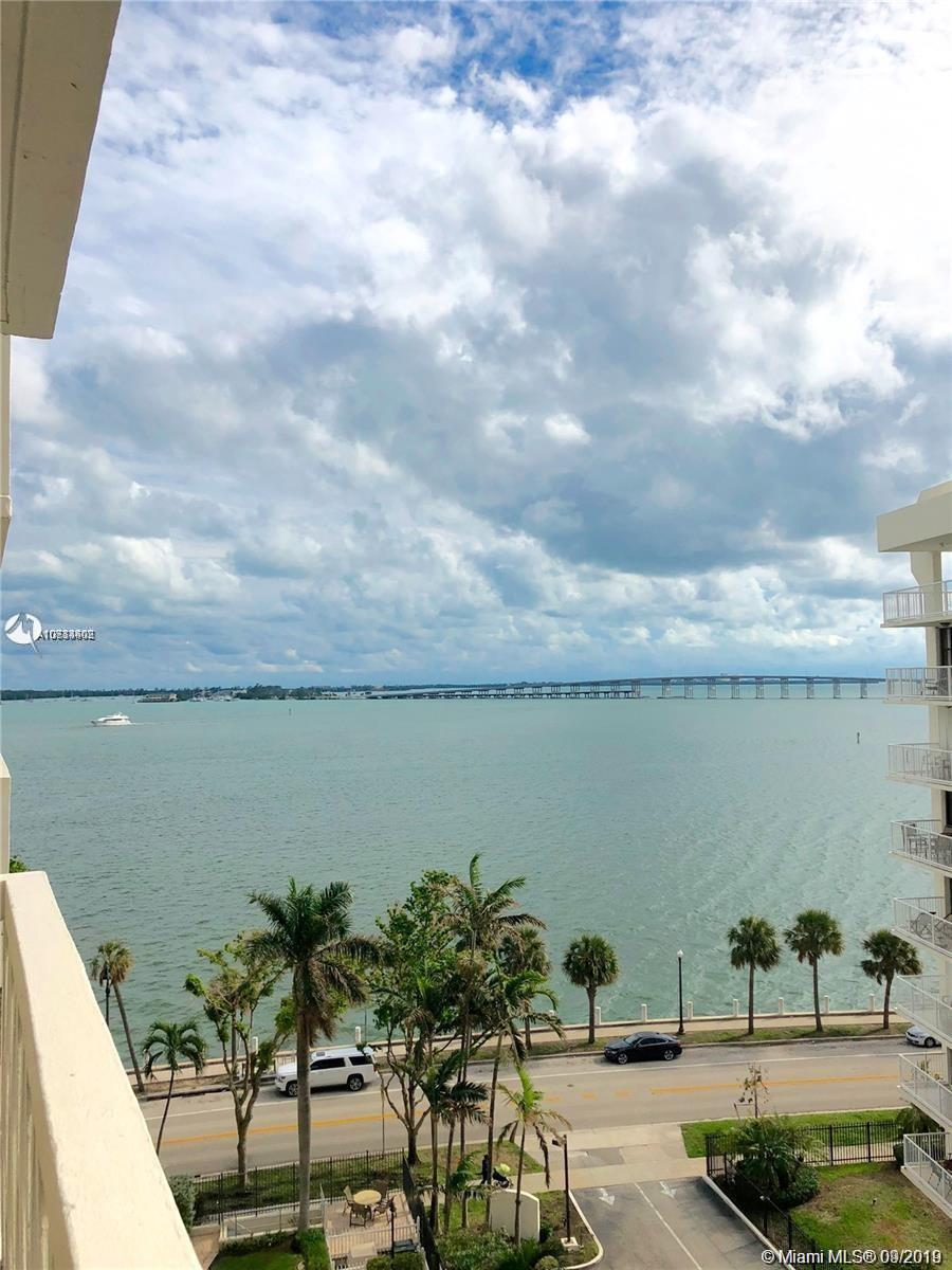 1430  Brickell Bay Dr #808 For Sale A10734402, FL