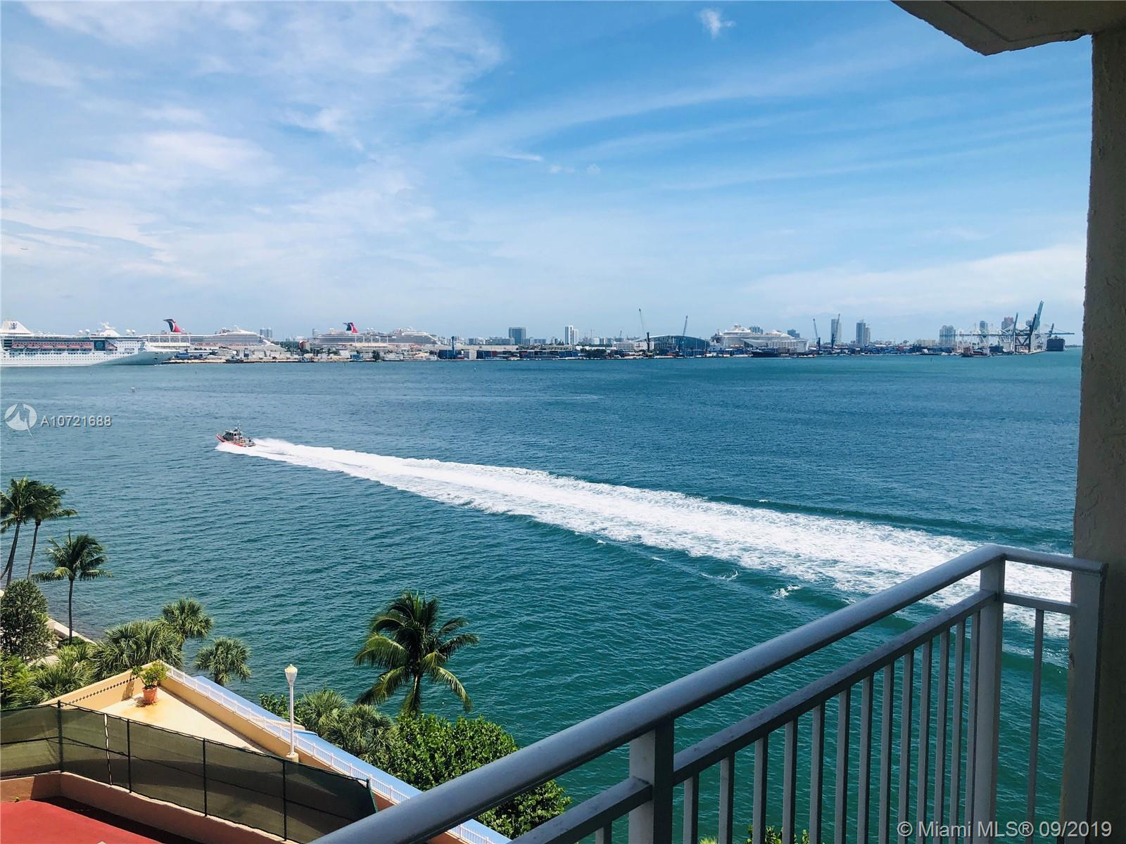 770  CLAUGHTON ISLAND DR #913 For Sale A10721688, FL