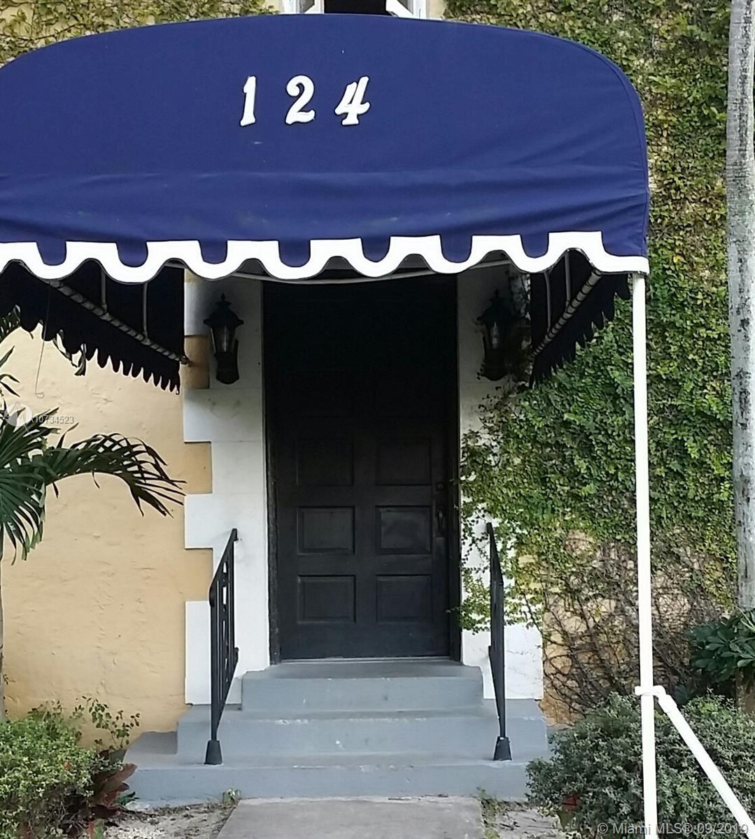 124  Mendoza Ave #10 For Sale A10734523, FL