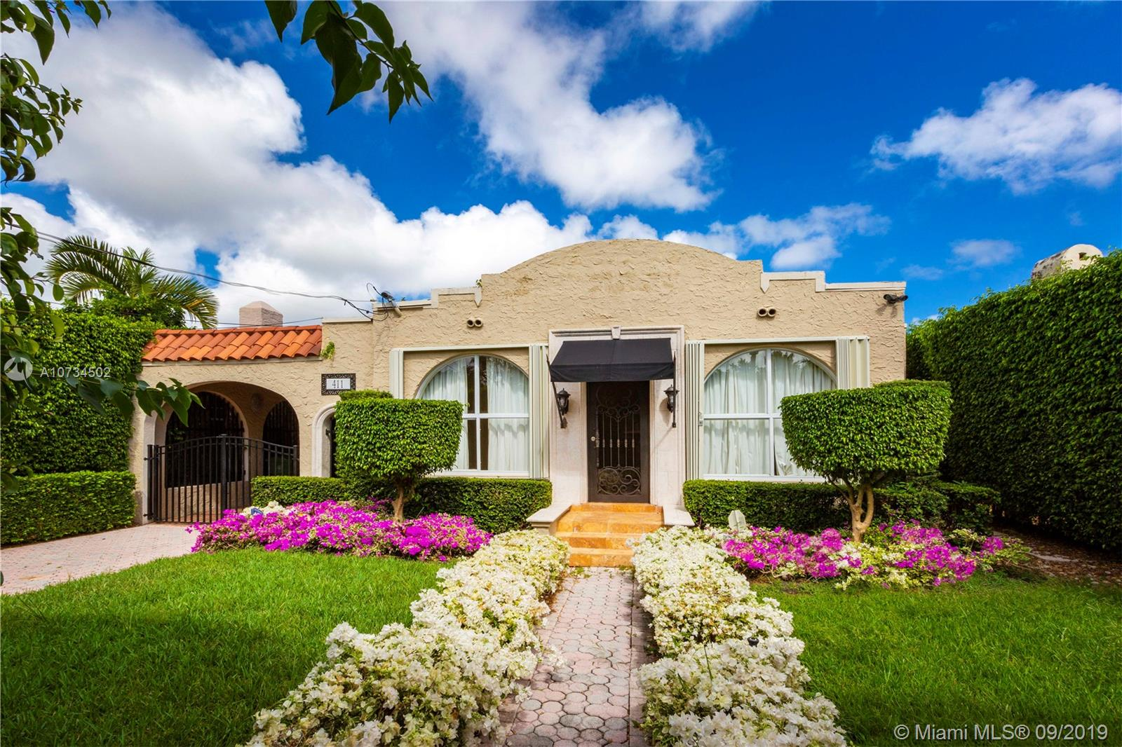 411 SW 22nd Rd  For Sale A10734502, FL